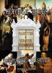 THE PATH OF SACRIFICE: A Book of Saints