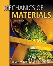 Mechanics of Materials: Edition 8
