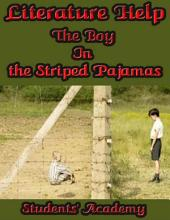 Literature Help: The Boy In the Striped Pajamas