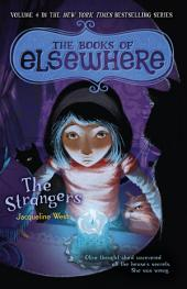 The Strangers: The Books of Elsewhere:, Volume 4