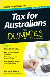 Tax For Australians For Dummies: Edition 5