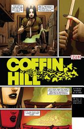 Coffin Hill (2013-) #12