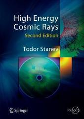 High Energy Cosmic Rays: Edition 2