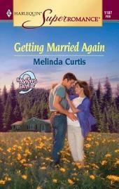 Getting Married Again