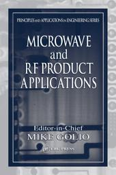 Microwave and RF Product Applications