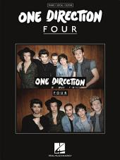 One Direction - Four Songbook