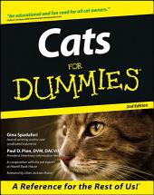 Cats for Dummies: Edition 2