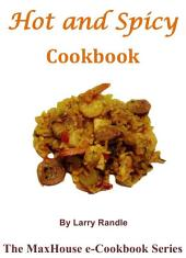 Hot and Spicy Cookbook