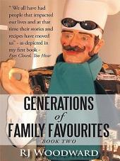 Generations of Family Favourites Book Two
