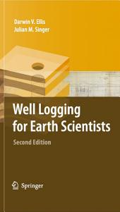Well Logging for Earth Scientists: Edition 2
