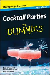 Cocktail Parties For Dummies?, Mini Edition