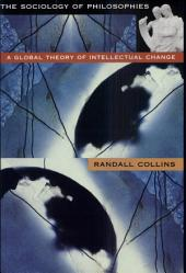 THE SOCIOLOGY OF PHILOSOPHIES