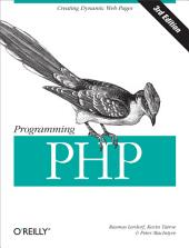 Programming PHP: Edition 3