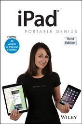 iPad Portable Genius: Edition 3
