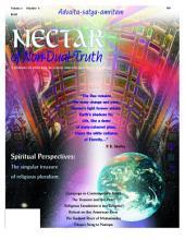 Nectar #9: Spiritual Perspectives - The singular treasure of religious pluralism