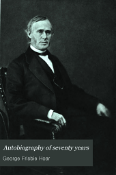 Autobiography of Seventy Years: Volume 2