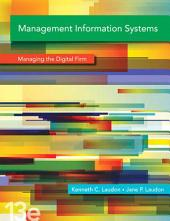 Management Information Systems: Edition 13