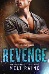 REVENGE (Coming Home #2)(Romantic Suspense)