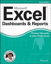 Excel Dashboards and Reports: Edition 2