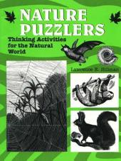 Nature Puzzlers