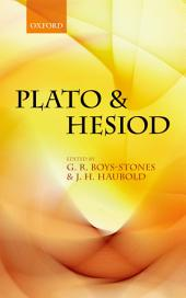 Plato and Hesiod