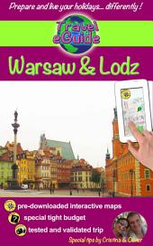 Travel eGuide: Warsaw & Lodz: Discover two beautiful cities, full of history and culture!