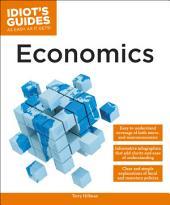 Idiot's Guides: Economics