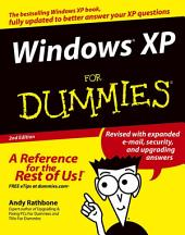Windows XP For Dummies: Edition 2