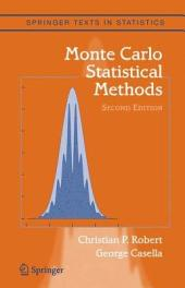 Monte Carlo Statistical Methods: Edition 2