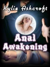 Anal Awakening (Erotic Psychic Mind-Reading Sex)