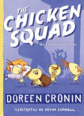 Chicken Squad: The First Misadventure
