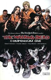 The Walking Dead: Compendium 1