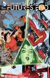 The New 52: Futures End (2014- ) #14