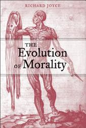 The Evolution of Morality