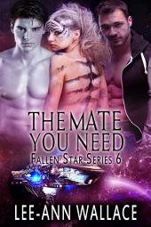 The Mate You Need