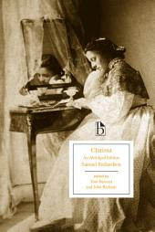 Clarissa - An Abridged Edition: or, The History of a Young Lady