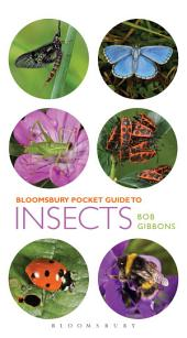 Pocket Guide to Insects