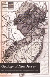 Geology of New Jersey