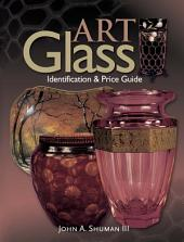 Art Glass Identification & Price Guide