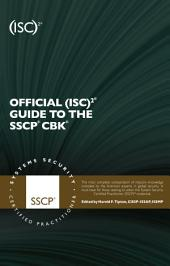 Official (ISC)2 Guide to the SSCP CBK, Second Edition