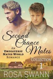 Second Chance Mates Box 1