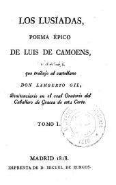 Los Lusíadas: poema épico