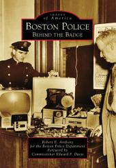 Boston Police: Behind the Badge