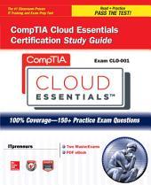 CompTIA Cloud Essentials Certification Study Guide (Exam CLO-001)