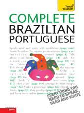 Complete Brazilian Portuguese Beginner to Intermediate Course: Enhanced Edition