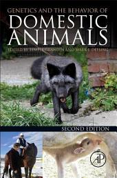 Genetics and the Behavior of Domestic Animals: Edition 2