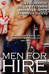 Men for Hire: Anthology