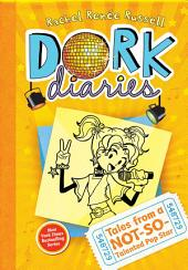 Dork Diaries 3 (Enhanced eBook edition): Tales from a Not-So-Talented Pop Star