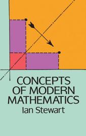 Concepts of Modern Mathematics