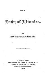 Our Lady of Litanies